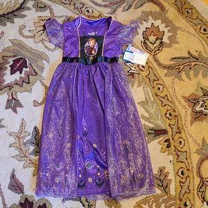 NWT Disney Anna Frozen 2 Nightgown 6